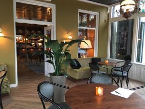 In't Holt 1654 Grand Café & Logement
