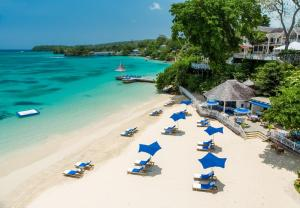 Очо-Риос - Sandals Royal Plantation All Inclusive - Couples Only