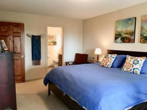 The Guilt Inn Properties, Holiday homes  Silver Star - big - 25