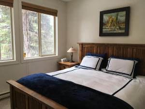 The Guilt Inn Properties, Holiday homes  Silver Star - big - 13