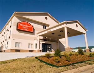 HomeTown Hotel, Hotely  Bryant - big - 1