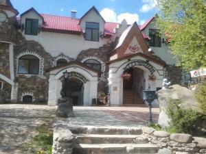 Гостевой дом Река времени - фото 8