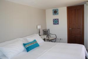 Bed &Breakfast Casa El Sueño, Penziony  Arcos de la Frontera - big - 18