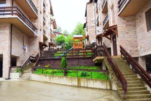 Апартаменты Лили - фото 10