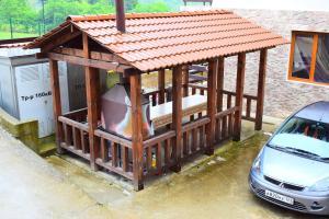 Апартаменты Лили - фото 11