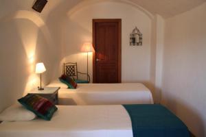 Bed &Breakfast Casa El Sueño, Penziony  Arcos de la Frontera - big - 16