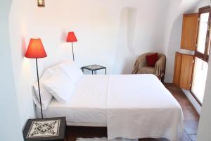 Bed &Breakfast Casa El Sueño, Penziony  Arcos de la Frontera - big - 23