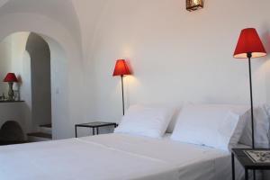 Bed &Breakfast Casa El Sueño, Penziony  Arcos de la Frontera - big - 15