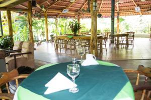 Las Islas Lodge