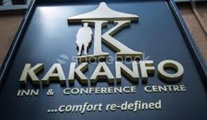 Kakanfo Inn & Conference Center