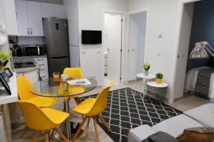 Apartamento de Diseño en el Centro
