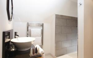 Rowhill Grange Hotel & Utopia Spa, Hotels  Dartford - big - 10