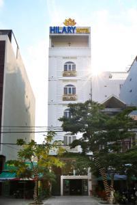 Hilary Hotel, Hotely  Da Nang - big - 18