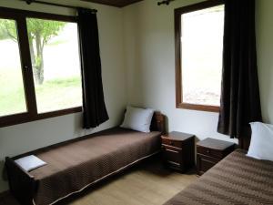 Hotel Garvanec, Загородные дома  Druzhevo - big - 23
