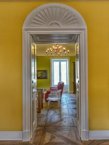 Suite 121, Appartamenti  Martina Franca - big - 25