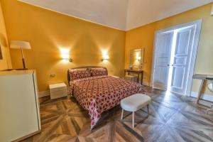 Suite 121, Appartamenti  Martina Franca - big - 26