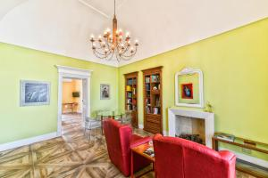 Suite 121, Appartamenti  Martina Franca - big - 1