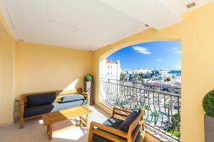 Palais View, Apartments  Cannes - big - 3