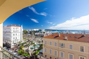 Palais View, Apartments  Cannes - big - 2