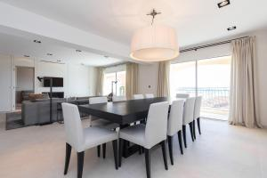 Palais View, Apartmanok  Cannes - big - 20