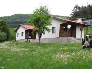 Hotel Garvanec, Country houses  Druzhevo - big - 24