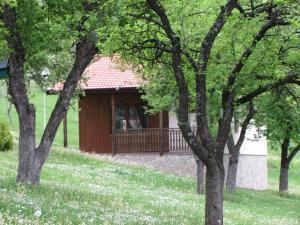 Hotel Garvanec, Country houses  Druzhevo - big - 25