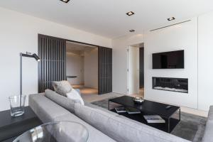 Palais View, Apartments  Cannes - big - 36
