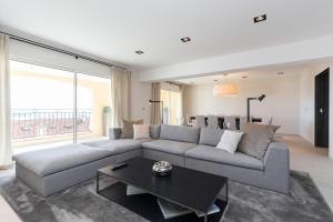 Palais View, Apartments  Cannes - big - 34