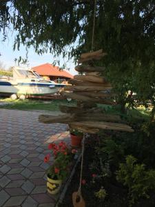 Гостевой дом Марина, Ильич
