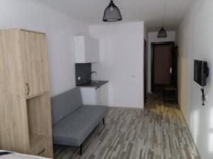 Mgzavrebi Gudauri apartment 111, Appartamenti  Gudauri - big - 7
