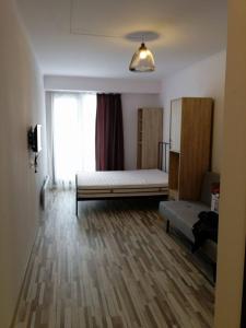 Mgzavrebi Gudauri apartment 111, Appartamenti  Gudauri - big - 8
