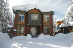 The Guilt Inn Properties, Holiday homes  Silver Star - big - 58