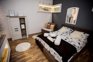Apartments Djurina - фото 2