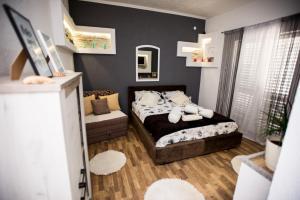 Apartments Djurina - фото 14