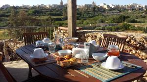 Gozo A Prescindere B&B, B&B (nocľahy s raňajkami)  Nadur - big - 56