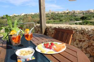 Gozo A Prescindere B&B, B&B (nocľahy s raňajkami)  Nadur - big - 52