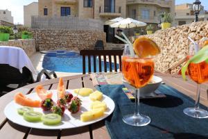 Gozo A Prescindere B&B, B&B (nocľahy s raňajkami)  Nadur - big - 53