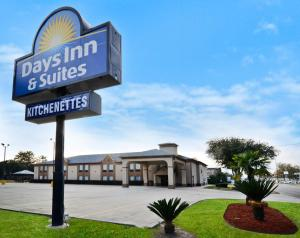 Nearby hotel : Days Inn and Suites Eunice