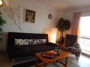 Albaida II 6H, Apartmanok  Nerja - big - 10
