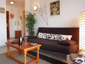 Albaida II 6H, Apartmanok  Nerja - big - 3