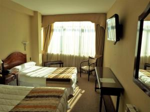 Review Hotel HD