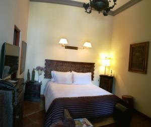 San Rafael Hotel Антигуа-Гватемала