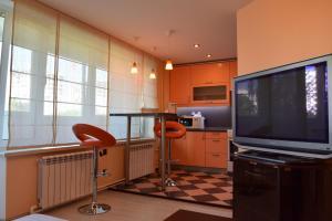 Studio Apartment Kolomenskoye Park