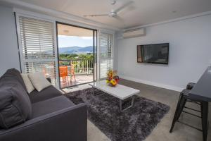 301 Royal Harbour, Apartmány  Cairns - big - 1