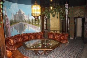 Курортный отель Бани Народов Мира, Курган