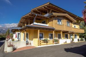 Alimonte Romantic Appartements - Apartment - St Johann in Tirol