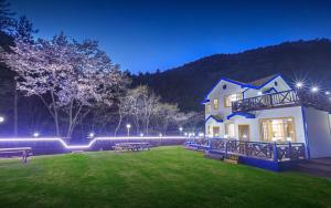 Namhae Forest Lodge