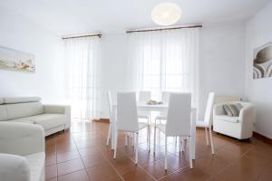 Casa Sabrina, Apartmanok  Portoferraio - big - 7