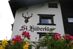 Ferienwohnungen St. Hubertus