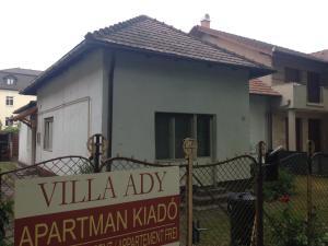 Villa Ady
